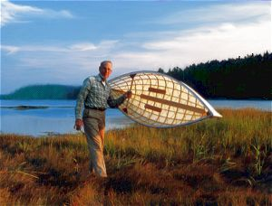 Geodesic AiroLITE Boats - ultra lightweight SOF canoes and